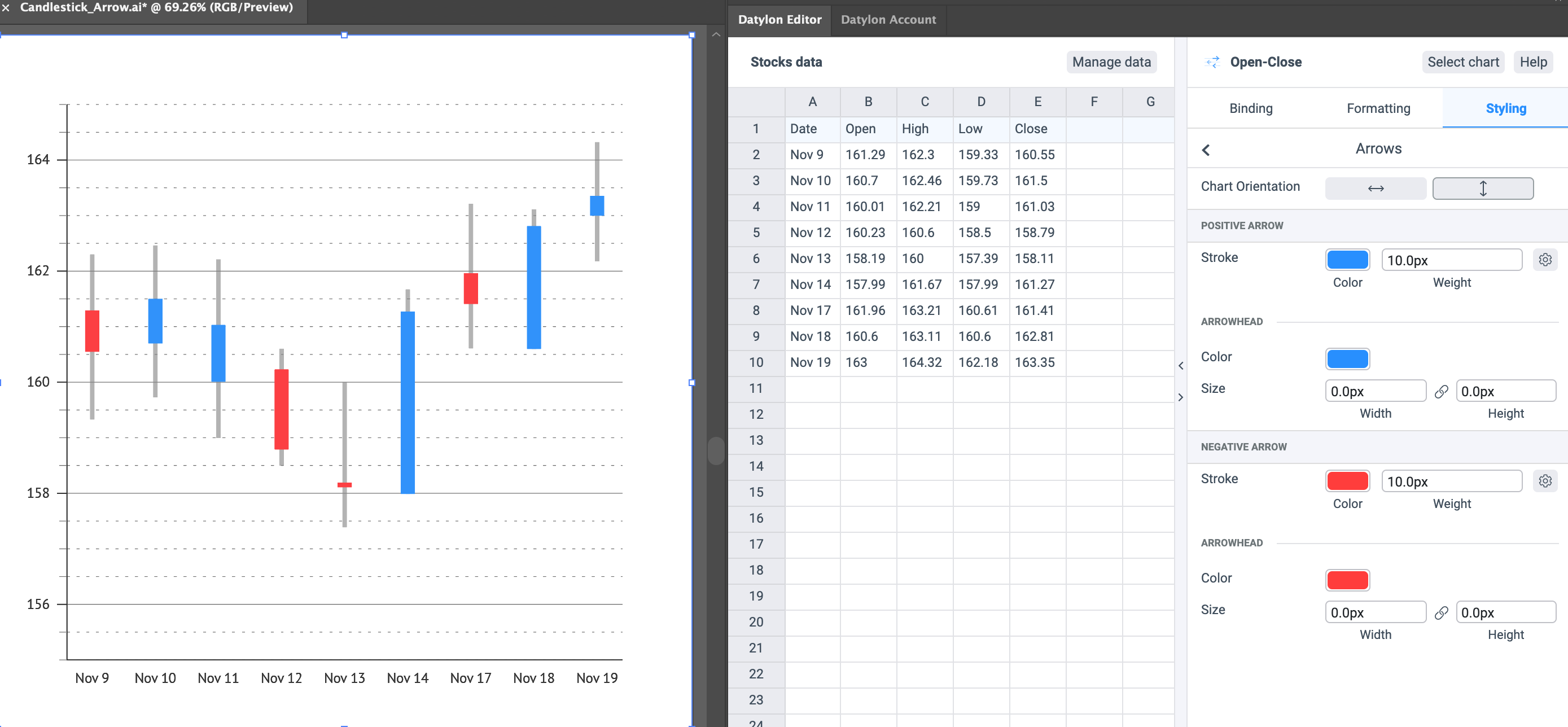 helpcenter-how-to-create-a-candlestick-chart-with-datylon-Step 10