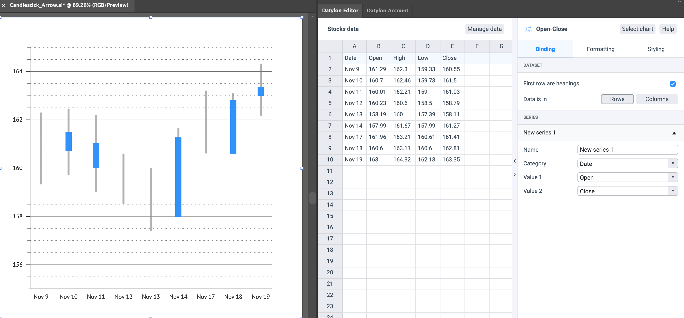 helpcenter-how-to-create-a-candlestick-chart-with-datylon-Step 9